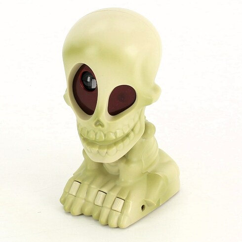 Elektronická hračka Megableu Geisterjagd