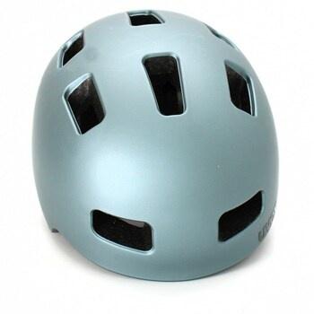 Helma Uvex S410050, matná modrá