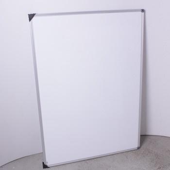 Tabule 120 x 90 cm nemagentická bílá