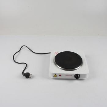 Jednoplotýnkový vařič Cuisinier Deluxe P206