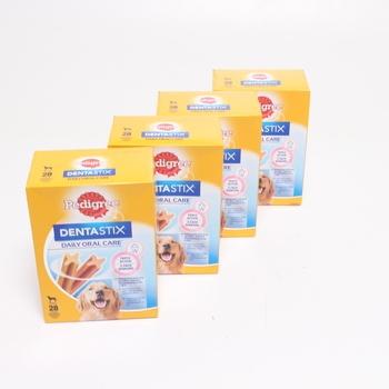 Denta Stix Pedigree 369335 4 balení