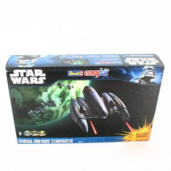 Stavebnice Revell EasyKit Star Wars 06671