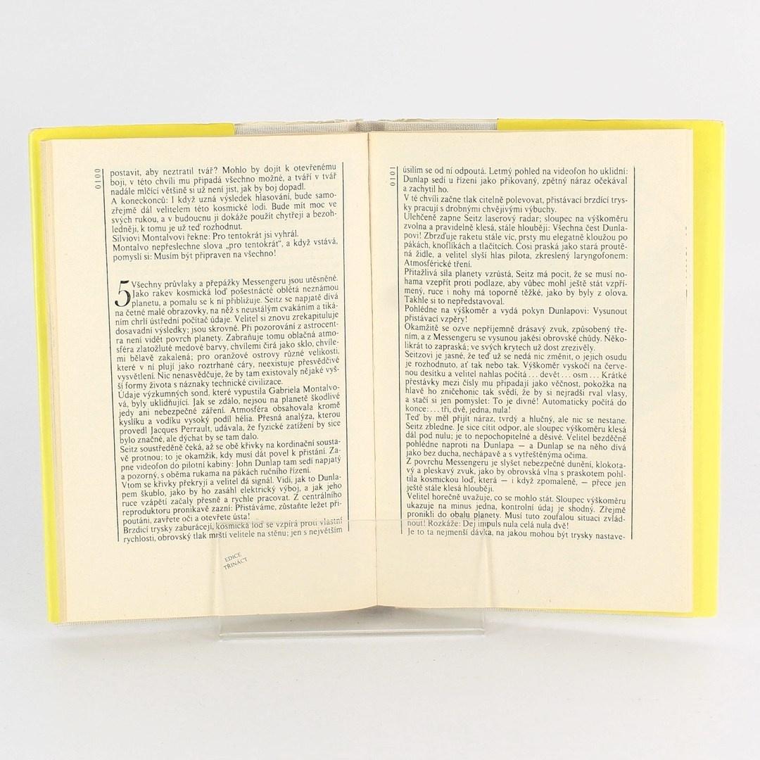 Román Werner Steinberg: Mezi rakví a araratem