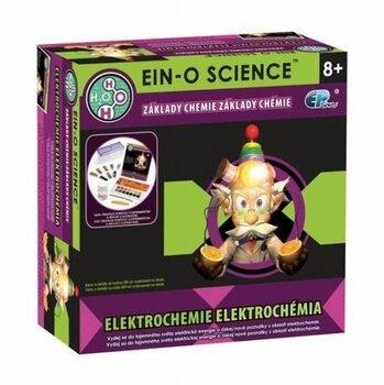 Vzdělávací hračka Ep Line EIN-O Science