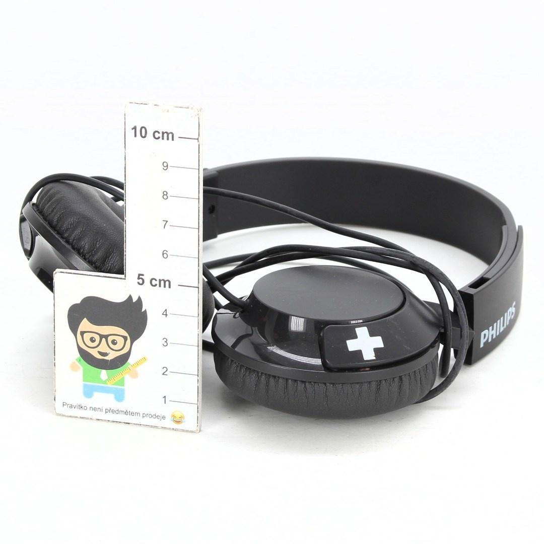 Náhlavní sluchátka Philips SHL3175