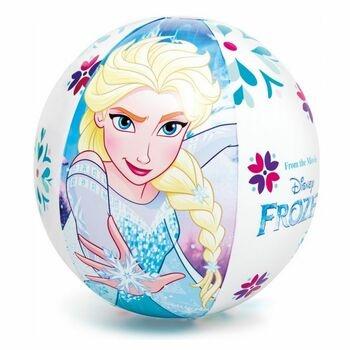 Nafukovací míč Intex 58021 Frozen