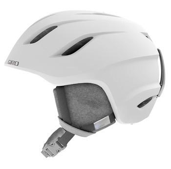 Lyžařská helma Giro Era C matná bílá