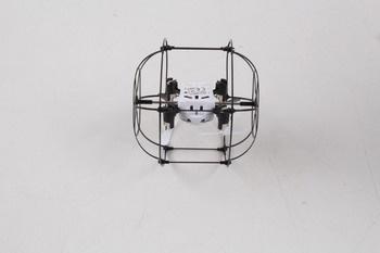 Dron Carson X4 Cage Copter
