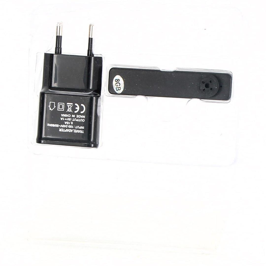 Handsfree NK Enspía s USB adapterem