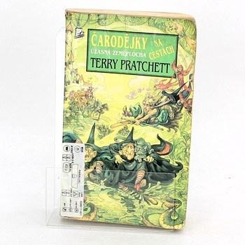 Terry Pratchett: Čarodějky na cestách