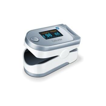 Pulsní oxymetr Beurer PO60