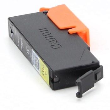 Inkoustová náplň Canon Pixma 551 Y XL