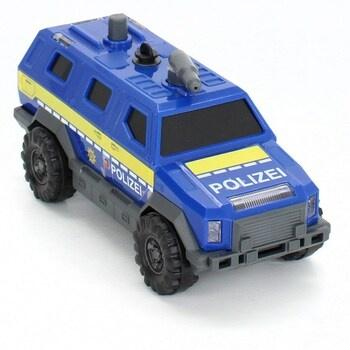 Policejní auto Speciál SUV Dickie Toys