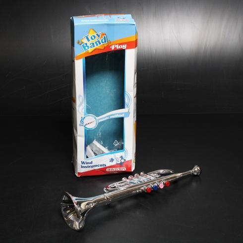 Dětská trumpeta Bontempi Toy Band