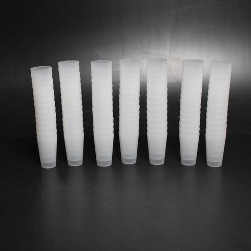 Plastové kelímky GOBELET CUP 100 ks
