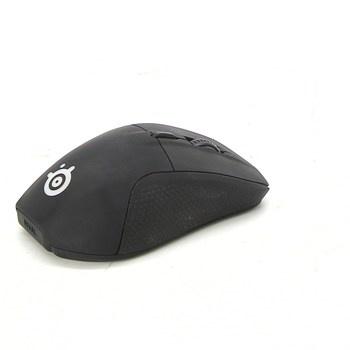 Herní myš SteelSeries Rival 710