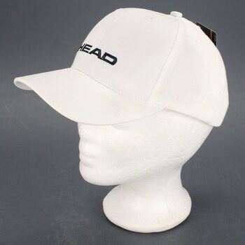 Tenisová kšiltovka Head bílá