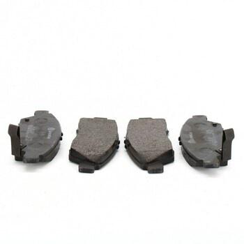 Brzdové destičky Brembo P28023