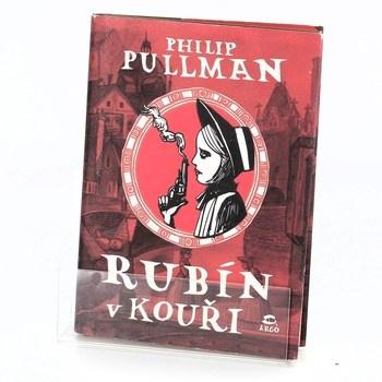 Philip Pullman: Rubín v kouři