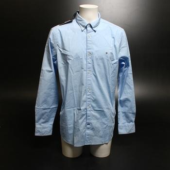 Pánská košile Tommy Hilfiger Slim XL