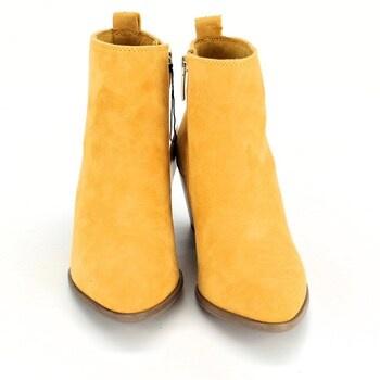 Dámské kotníčkové boty Tamaris 1-1-25302-34