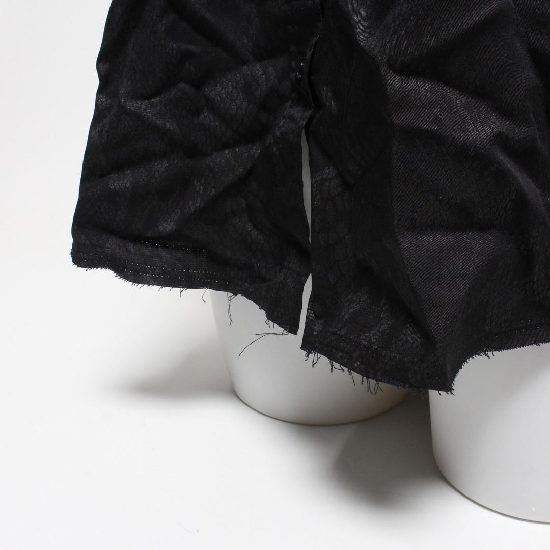 Dámská košile LTB 60773 černá