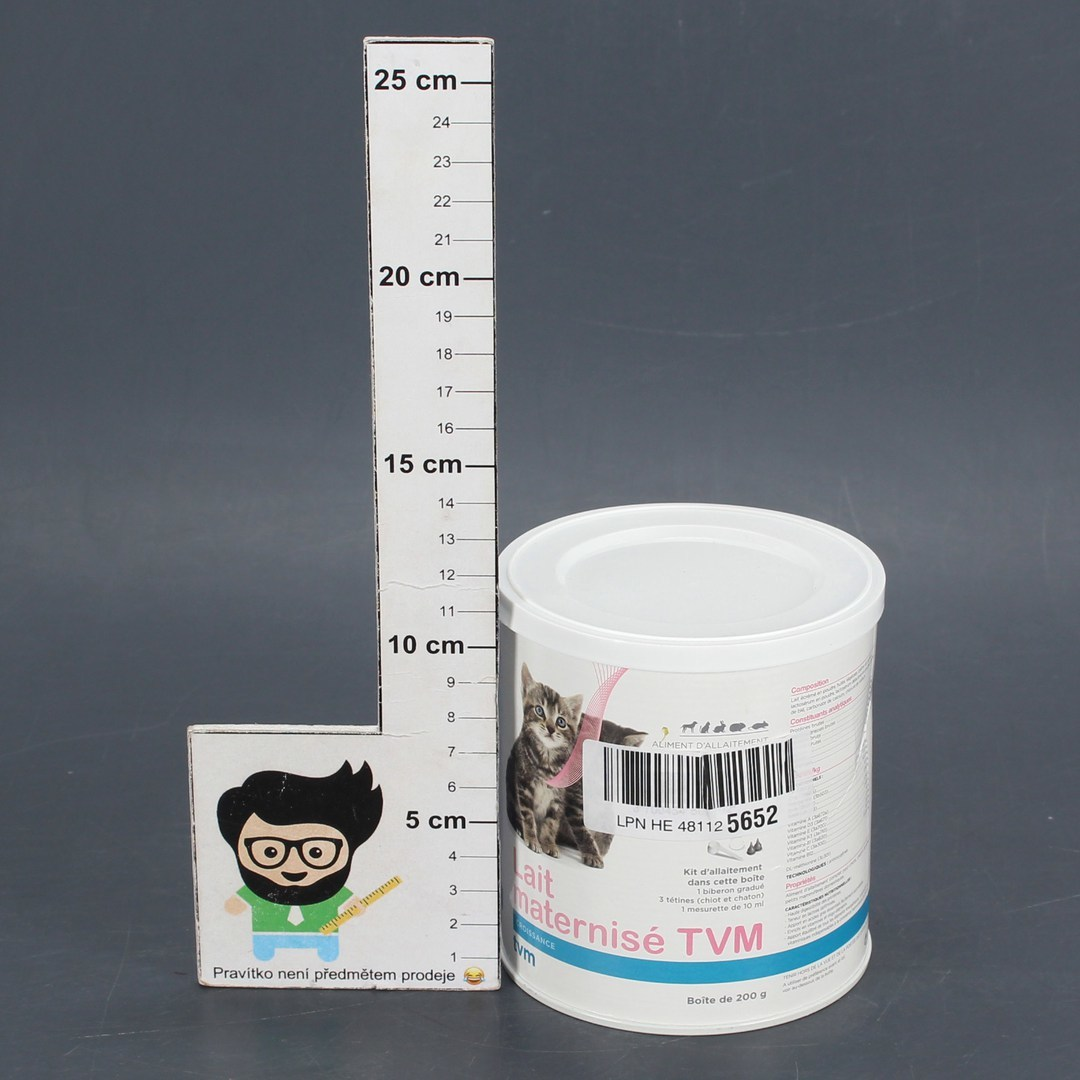 Doplněk stravy pro kočky Lait maternise