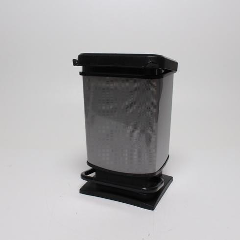 Nášlapný odpadkový koš Rotho 1754010746 Paso