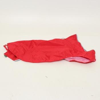 Pláštěnka pro psa Hunter 66252 červená