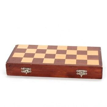 Šachová hra Roeam 40×40×2,5 cm