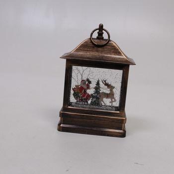 Vánoční lucerna Konstsmide 4351-000