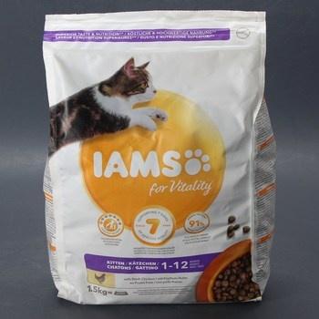 Krmivo pro kočky Iams T81601881
