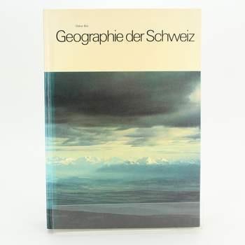 Oskar Bar: Geographie der Schweiz