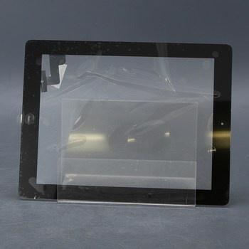 Displej DoRight na iPad 2
