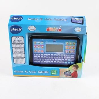 Dětský modrý tablet Vtech