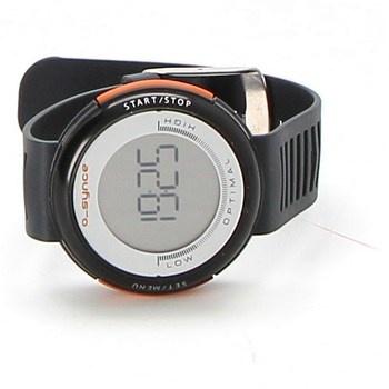 Sportovní hodinky O-synce Mixfree