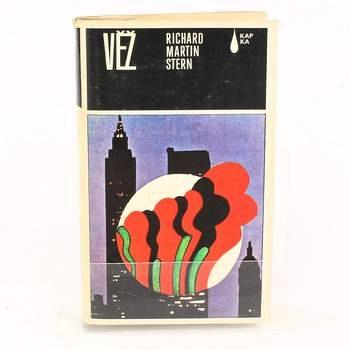 Richard Martin Stern: Věž