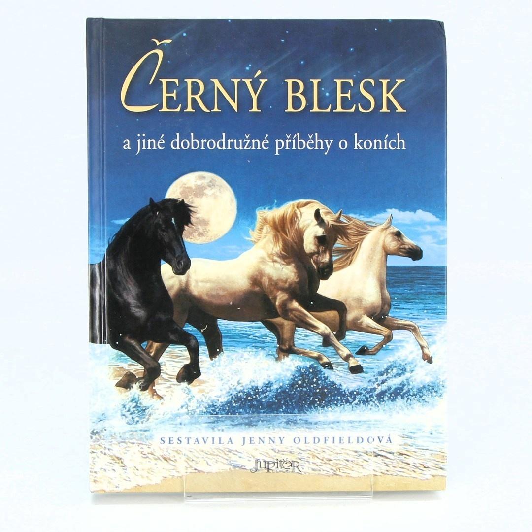 Jenny Oldfieldová: Černý blesk