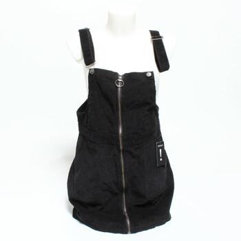 Dámské šaty Urban Classics s laclem TB2369