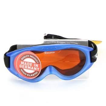 Dětské lyžařské brýle Alpina Singleflex