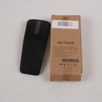 Bezdrátová myš Acr Touch černá