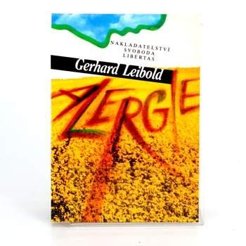 Kniha Alergie Gerhard Leibold