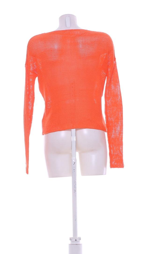 Dámský svetr Orsay, oranžový