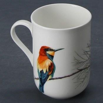 Hrneček Maxwell Williams Birds