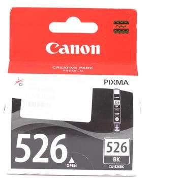 Inkoustová cartridge Canon Pixma CLI-526BK