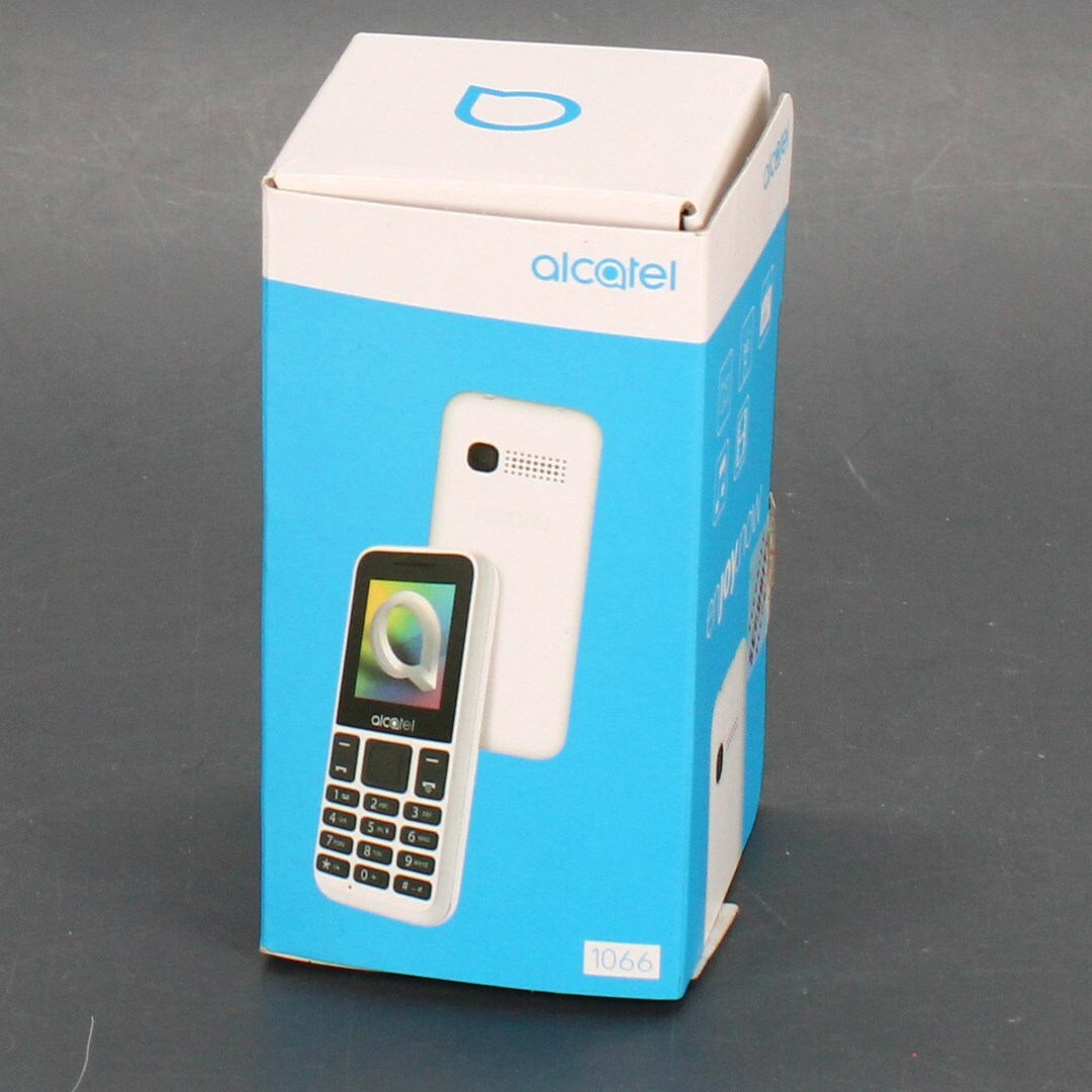 Mobilní telefon Alcatel 1066D-2BALBE1