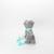 Plyšový pejsek Animagic 32431
