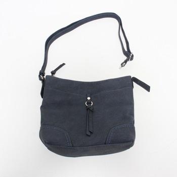 Dámská kabelka Tom Tailor modrá
