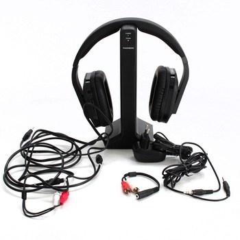 Bezdrátová sluchátka Thomson WHP5327