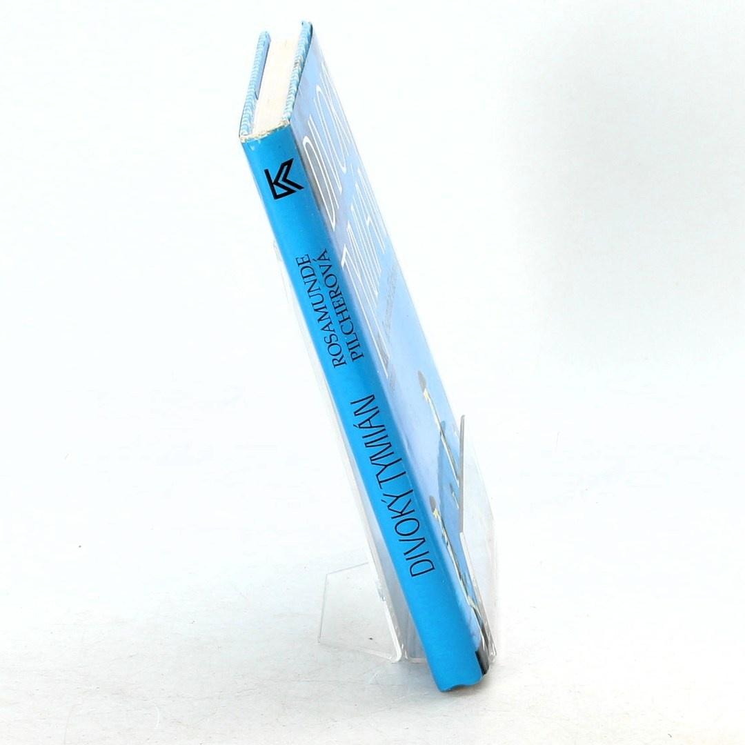 Kniha R. Pilcherová: Divoký tymián